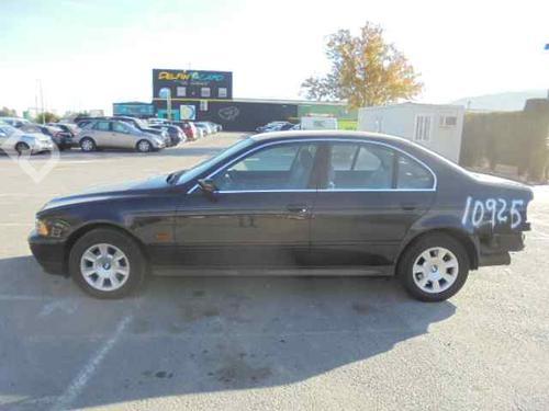 Fechadura da mala BMW 5 (E39) 525 i  36795605