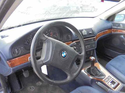 Dør venstre bak BMW 5 (E39) 523 i 41528266721 29553135