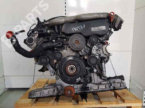 CAN | 022626 | Motor A6 (4F2, C6) 2.7 TDI quattro (190 hp) [2008-2011]  8204729