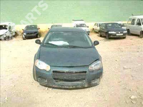 CHRYSLER SEBRING (JR) 2.4(4 portas) (143hp) 2001-2002-2003-2004-2005-2006-2007 29539137
