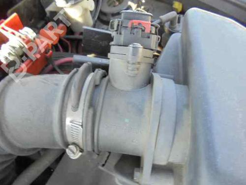 Mass Air Flow Sensor Chrysler Pt Cruiser  Pt   2 2 Crd
