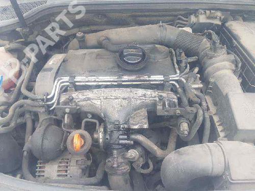 BKD | Motor A3 Sportback (8PA) 2.0 TDI 16V (140 hp) [2004-2013] BKD 7699281