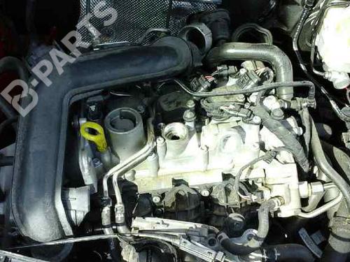 CHZ | ROTOS SOPORTES Y CARTER | Motor A1 Sportback (8XA, 8XF) 1.0 TFSI (95 hp) [2015-2018] CHZB 4710988