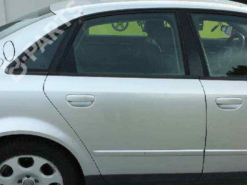 ROZADA   Tür rechts hinten A4 (8E2, B6) 2.5 TDI (155 hp) [2001-2002] AYM 4823317