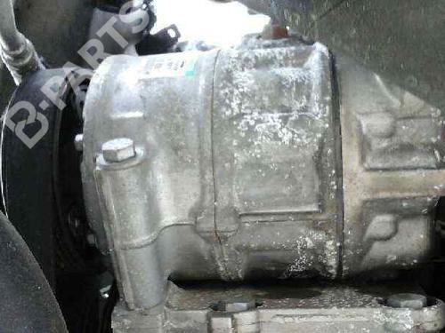 Compresseur AC ALTEA (5P1) 1.9 TDI (105 hp) [2004-2021] BXE 5041204