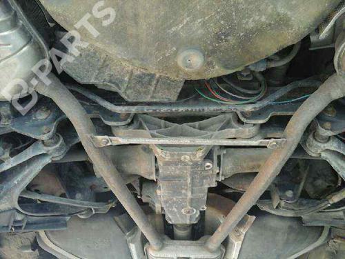 MECANICA SE VENDE APARTE | Bagaksel ALLROAD (4BH, C5) 2.5 TDI quattro (180 hp) [2000-2005] BAU 5112819