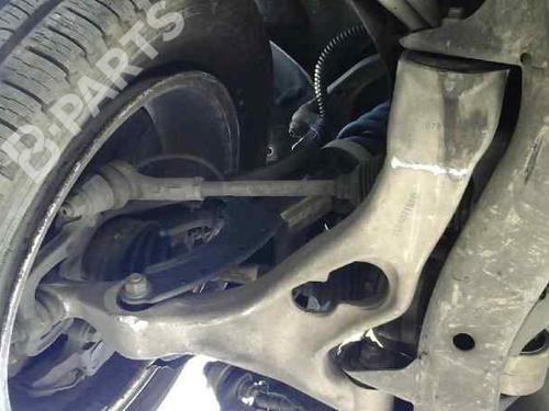 Left Front Suspension Arm Q7 (4LB) 3.0 TDI quattro (233 hp) [2006-2008] BUG 4571993