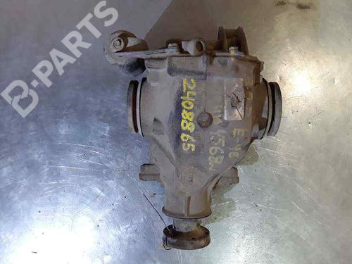 33107530843   Differential hinten 3 (E46) 330 d (184 hp) [1999-2005] M57 D30 (306D1) 5619154