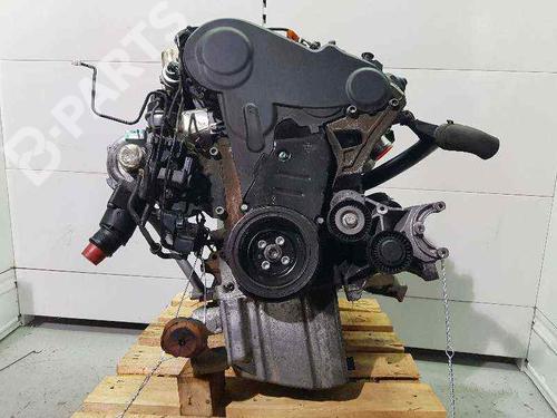 CAG   562181   Motor A4 (8K2, B8) 2.0 TDI (143 hp) [2007-2015] CAGA 7998079