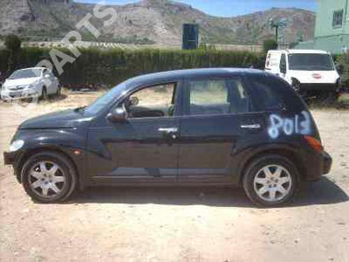 CHRYSLER PT CRUISER (PT_) 1.6(5 portas) (116hp) 2001-2002-2003-2004-2005-2006-2007-2008-2009-2010 29542588
