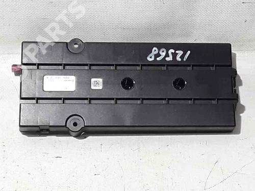 Elektronisk modul AUDI A3 Sportback (8VA, 8VF) 2.0 TDI 8V0035502 | 37094354