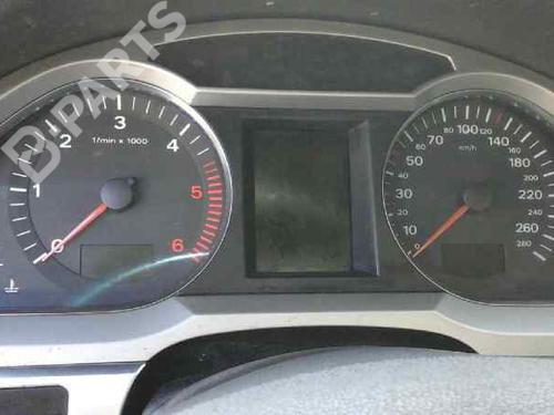 Kombiinstrument A6 Allroad (4FH, C6) 2.7 TDI quattro (180 hp) [2006-2008] BPP 5411726