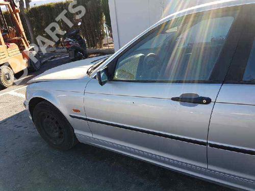 Dør venstre fortil 3 (E46) 318 i (118 hp) [1997-2001]  6776255