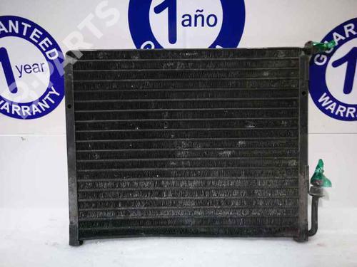 Radiateur de ac 164 (164_) 2.5 TD (164.A1A) (114 hp) [1987-1992]  4371301