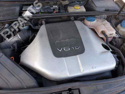 BDG   Motor A4 (8EC, B7) 2.5 TDI (163 hp) [2004-2006] BDG 6580515