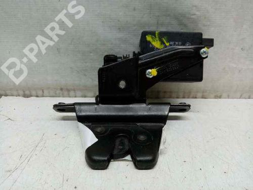 Fechadura da mala BMW 5 (E39) 525 i  35060671