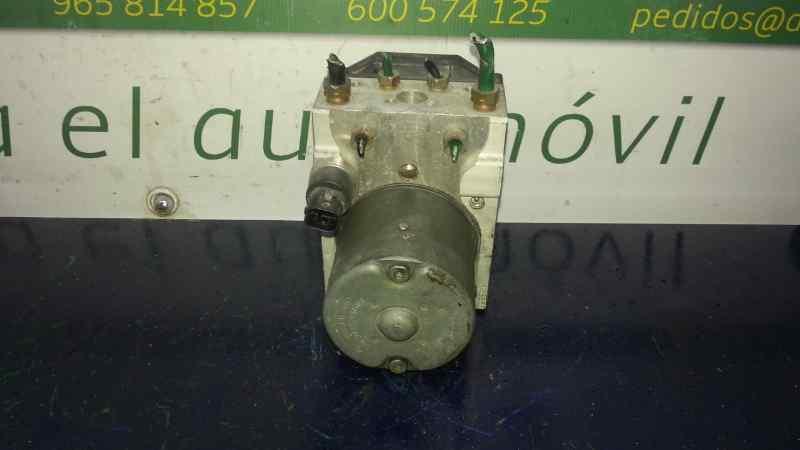 2003 RENAULT CLIO 1.2 16V ABS PUMP MODULATOR 8200229137  0265231333