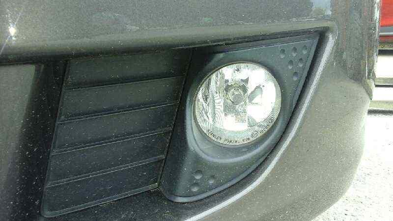 6204T1 Left Front Bumper Fog Driving Lights Lamps For 1998-2003 PEUGEOT 206