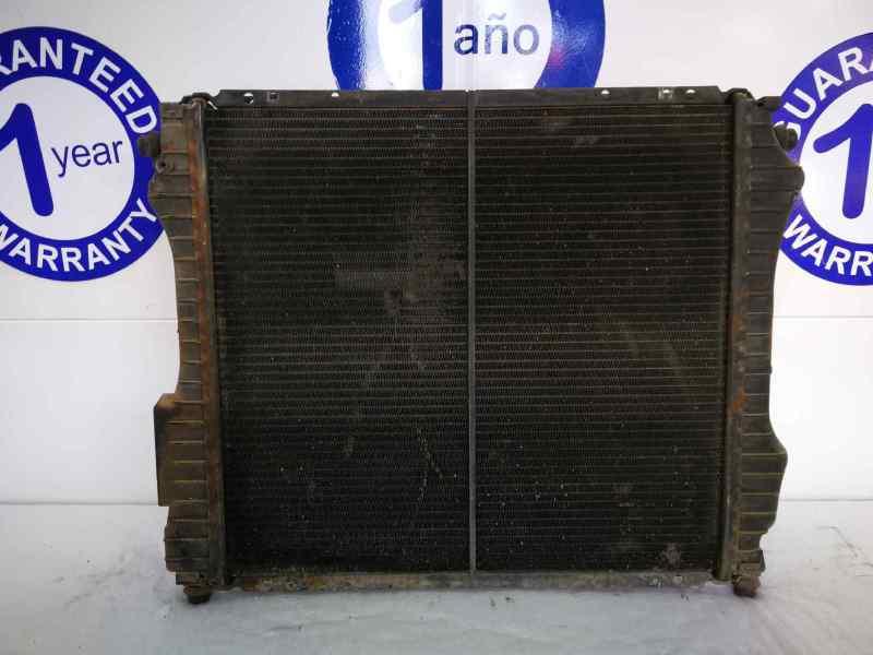 BRAND NEW RADIATOR RENAULT EXTRA 1.9 DIESEL  1991 ON