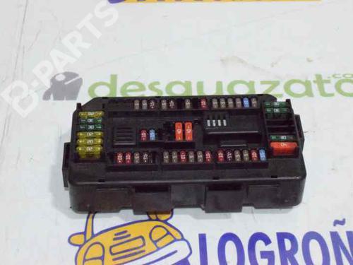 61149224879 | Sikringsdose/Elsentral 1 (F21) 120 d (184 hp) [2012-2021] N47 D20 C 786538
