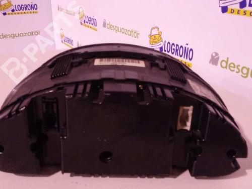 Kombinert Instrument BMW 3 (E46) 330 d 62116911288 2406804