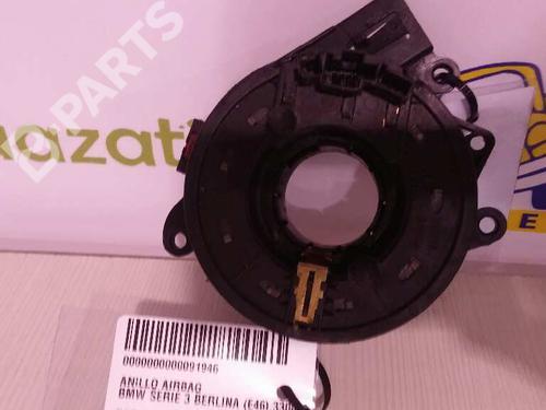 Kontaktrulle Airbag BMW 3 (E46) 330 d 8376445 2406806