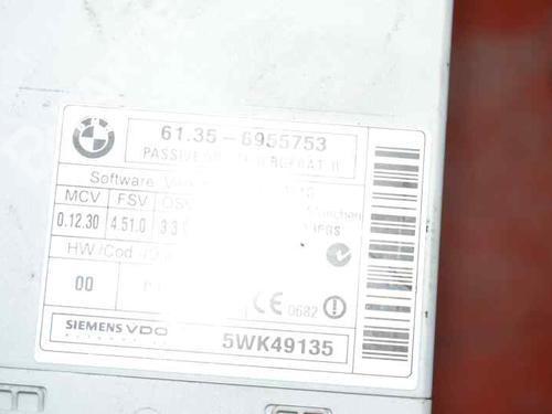 Elektronik Modul BMW 3 (E90) 330 xd 6955753 17765149