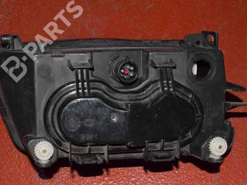 Left Headlight  AUDI, A3 (8L1) 1.8 T (150hp), 1996-1997-1998-1999-2000-2001-2002-2003 12717468