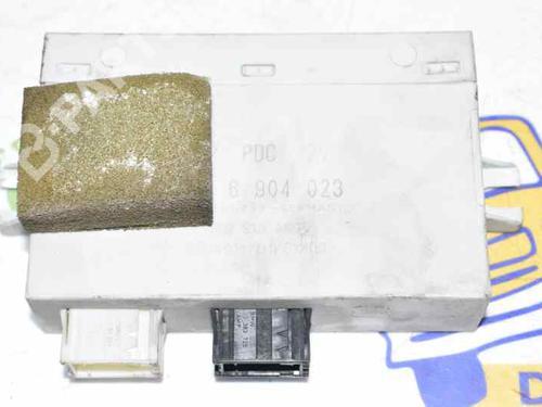 Elektronik Modul BMW 3 (E46) 330 d 6904023 13337185