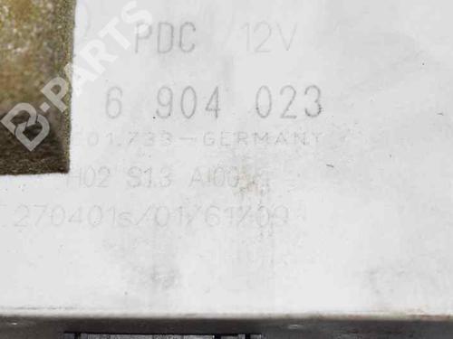 Elektronik Modul BMW 3 (E46) 330 d 6904023 13337187