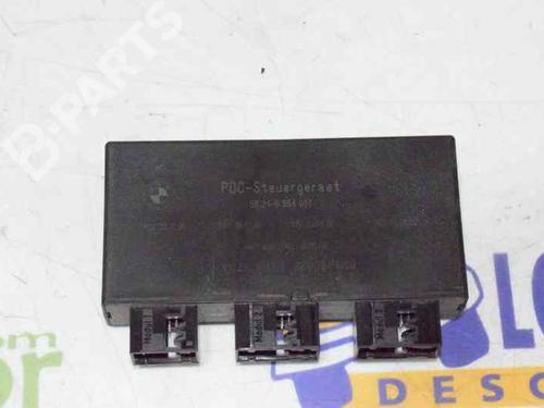 Elektronik Modul BMW 7 (E65, E66, E67) 730 d 6954007 13337209