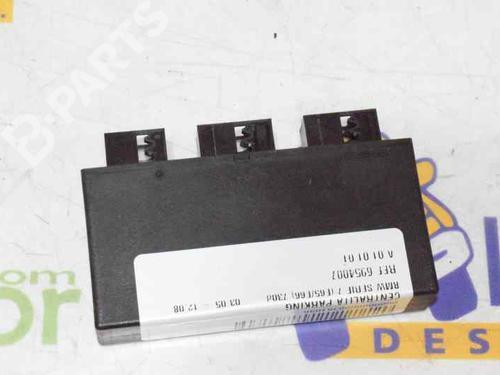 Elektronik Modul BMW 7 (E65, E66, E67) 730 d 6954007 13337210