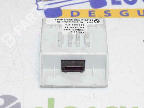 Elektronik Modul BMW X5 (E53) 3.0 i 6923209 13337252