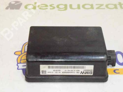 Elektronik Modul BMW X6 (E71, E72) xDrive 35 i 66316793916 13337419