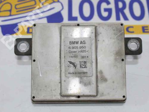 Elektronik Modul BMW X5 (E53) 3.0 d 6905950 13337424