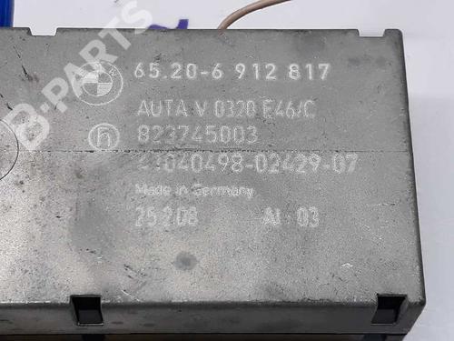 Elektronik Modul BMW Z4 Roadster (E85) 2.0 i 65206912817 6036474