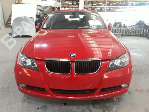 BMW 3 (E90) 320 d(4 Türen) (163hp) 2004-2005-2006-2007-2008-2009-2010-2011 3321069