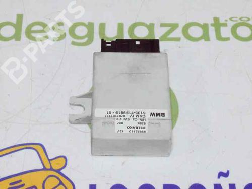 Elektronisk modul BMW Z4 Roadster (E85) 2.0 i 55892110 2403556