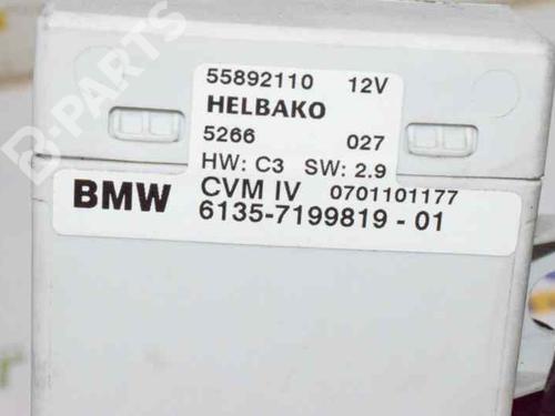 Elektronisk modul BMW Z4 Roadster (E85) 2.0 i 55892110 2403558