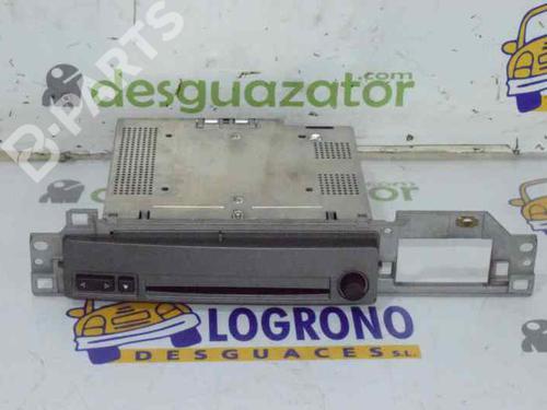 Bilradio BMW 7 (E65, E66, E67) 730 d 65126928894 2403927