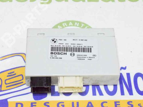 Elektronik Modul BMW 1 (E87) 118 d  6038566