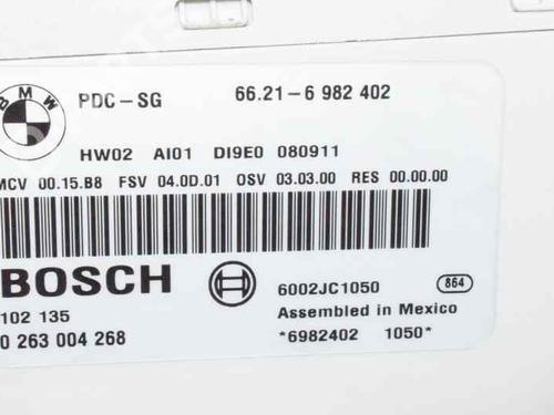 Elektronik Modul BMW 1 (E87) 118 d  6038569