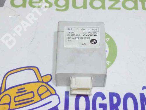 Steuergerät Lenkung BMW X3 (E83) 2.0 d  13337621