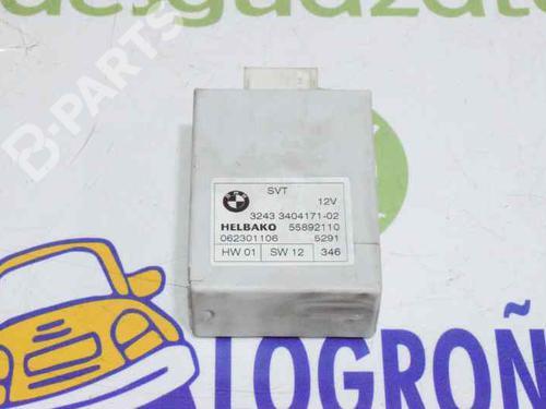 Steuergerät Lenkung BMW X3 (E83) 2.0 d  13337623