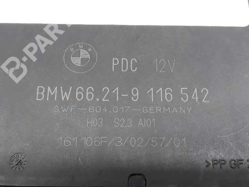 Elektronik Modul BMW X3 (E83) 2.0 d 66219116542 6037425