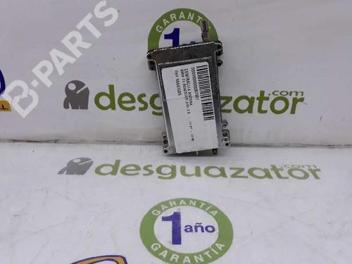 Elektronik Modul BMW Z4 Roadster (E85) 2.5 i 986978D5 6037035