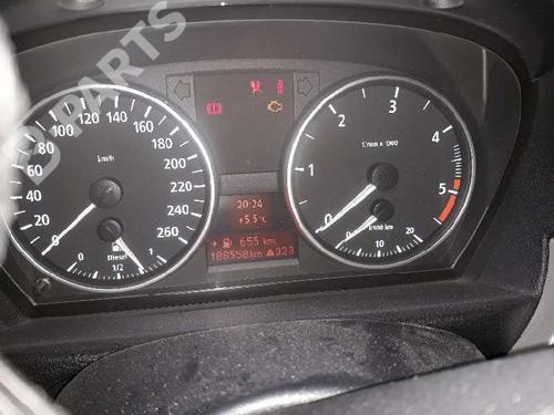 Bremslicht BMW 3 (E90) 320 d  14467869