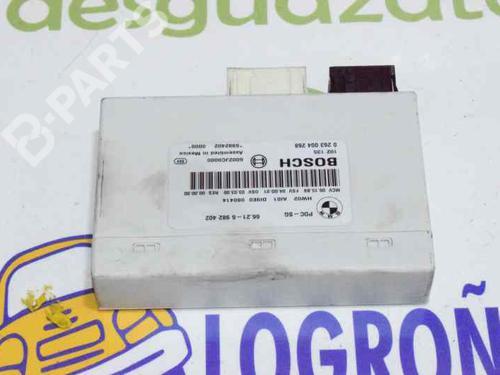 Elektronik Modul BMW 1 Coupe (E82) 120 d  6038758