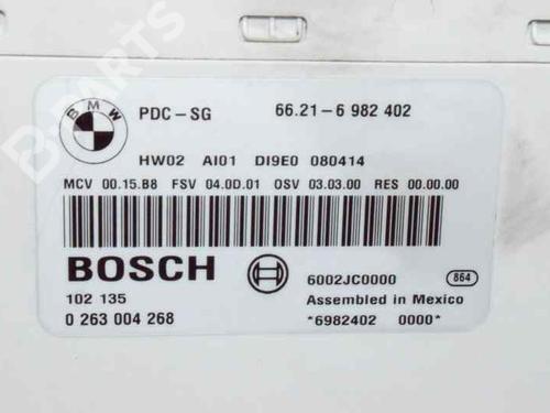 Elektronik Modul BMW 1 Coupe (E82) 120 d  6038759