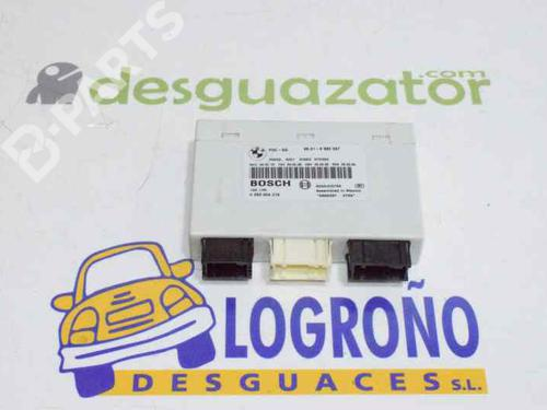Elektronik Modul BMW 1 (E87) 120 d  6038904